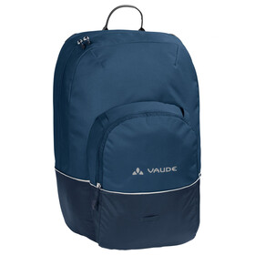 VAUDE Cycle 28 2-in-1 Dagrugzak, marine